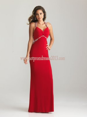 Similiar Long Red Prom Dresses 2013 Keywords