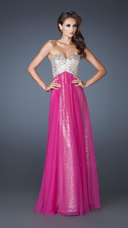 Similiar Pink Sparkly Prom Dresses Keywords