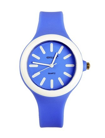 Young girl cartoon watch stylecaster for Cartoon watches