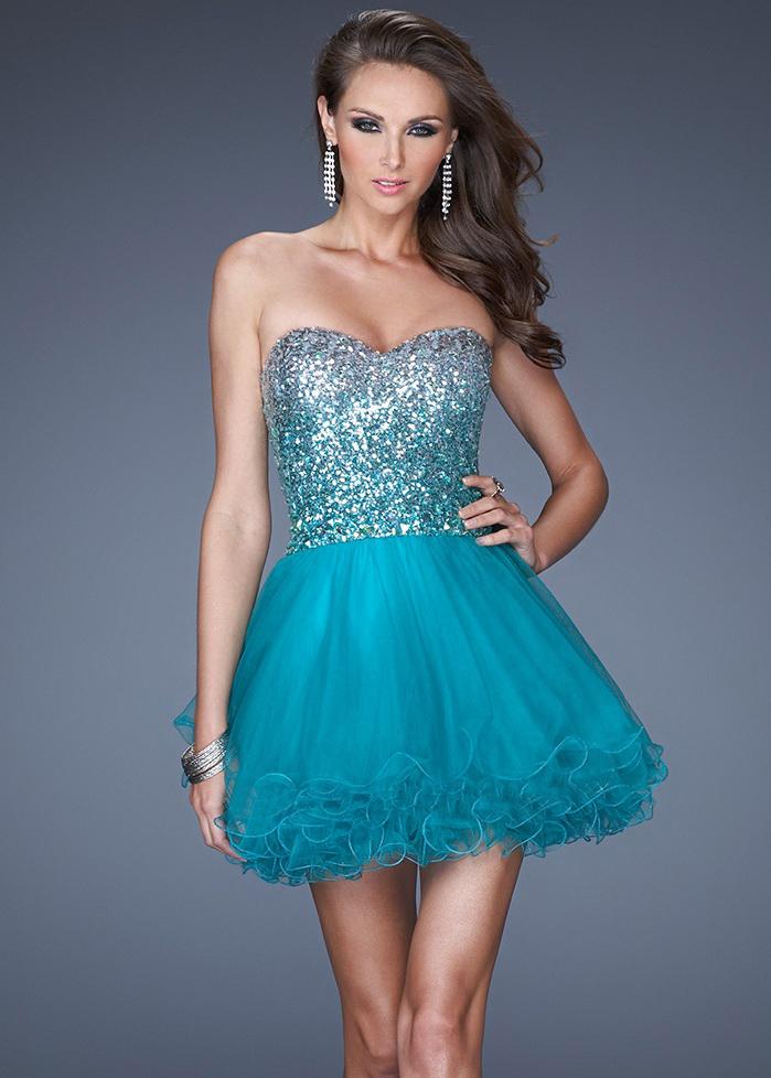 Similiar Short Sparkly Dresses Keywords
