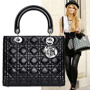 Description: Christian Dior Handbags On Sale in San Francisco. Small