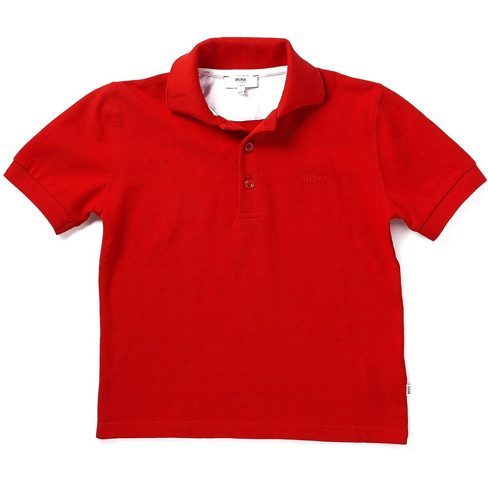 Find great deals on eBay for kids red polo shirts. Shop with confidence.