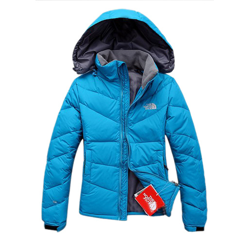 Womens down jackets on sale