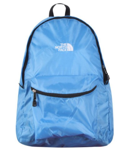 Blue The North Face School Backpacks Sale $79