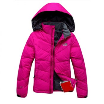 North Face Women s Down Jacket Black R680299 - $129.10 : cheap the