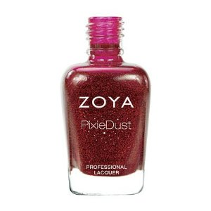 ZOYA PixieDust Fall 2013 Nail Color Sampler