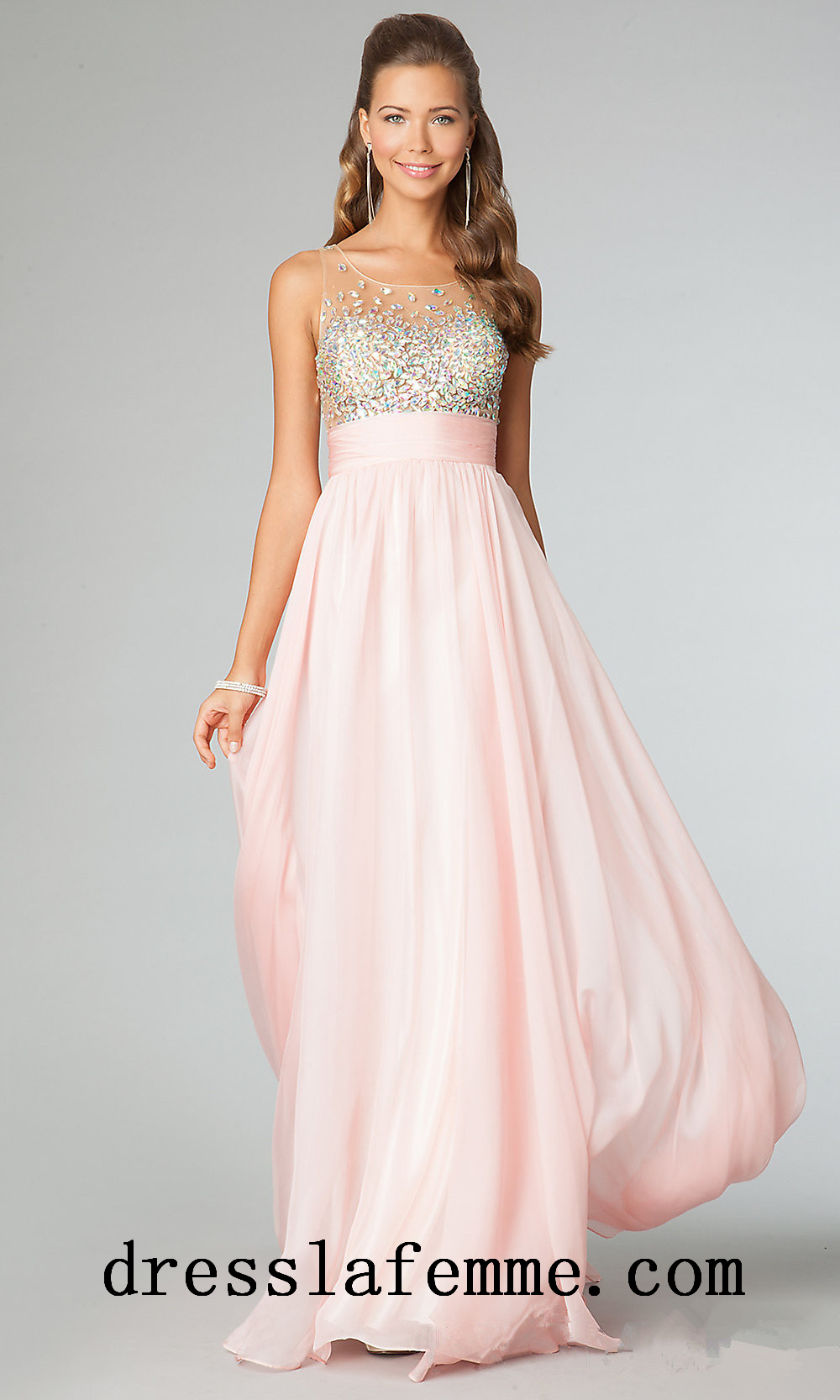 Cheap Prom Dresses In La - Long Dresses Online