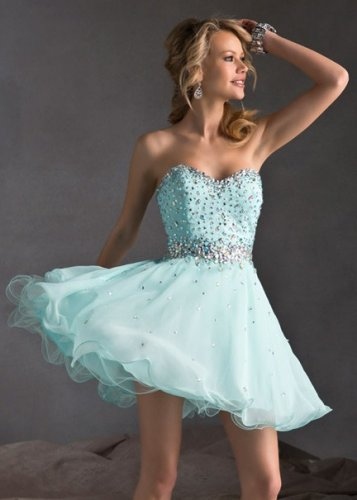 Places To Get Homecoming Dresses - Dress Xy