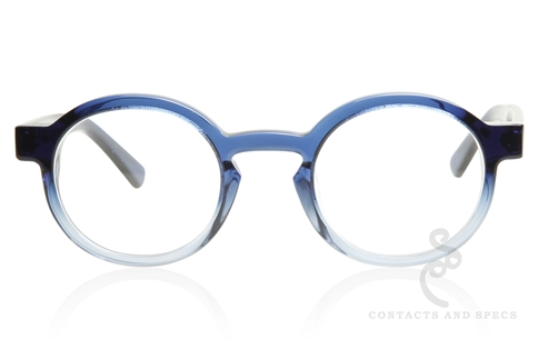 Harry Lary's Eyewear Fragmenty