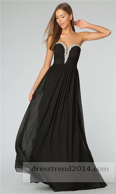 long prom dresses articles