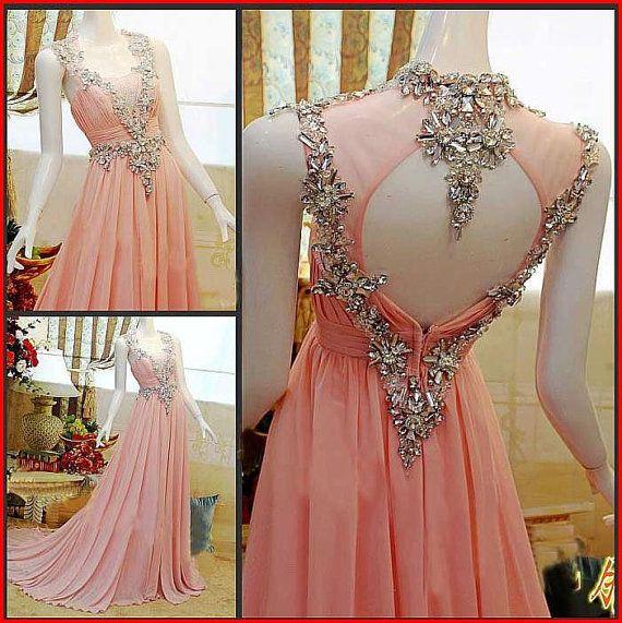 Long Pink Prom Dresses Tumblr - Plus Size Masquerade Dresses