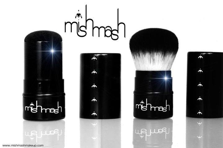 RAW Fashion Magazine loves Mish Mash Makeup!!!