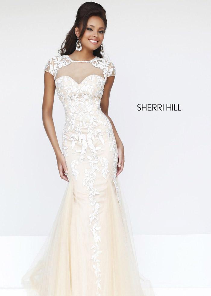 Sherri Hill Prom Dresses 2009 – fashion dresses