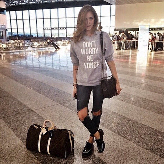 DONT WORRY BE YONCE SWEATERS JUST ARRIVED AT WWW.SHOPPUBLIK.COM