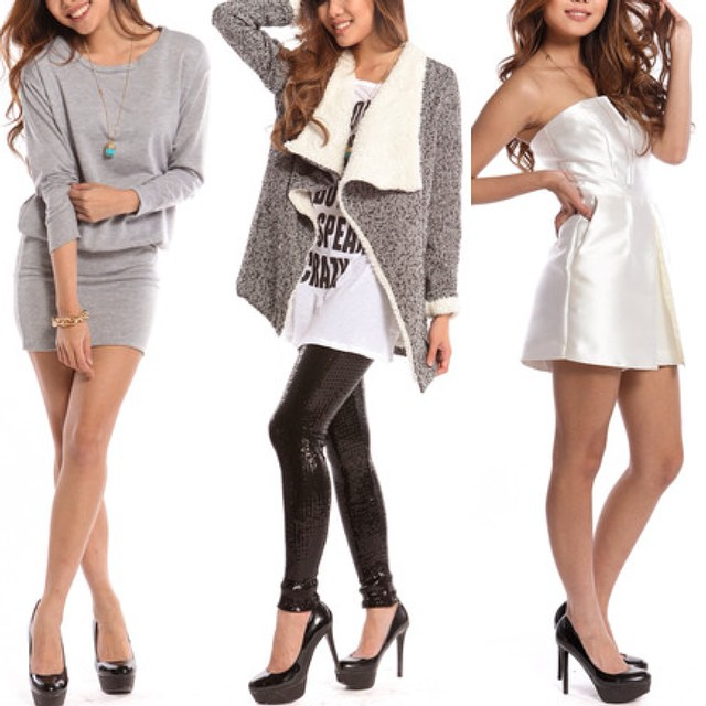 NEW STYLES JUST ARRIVED AT WWW.SHOPPUBLIK.COM