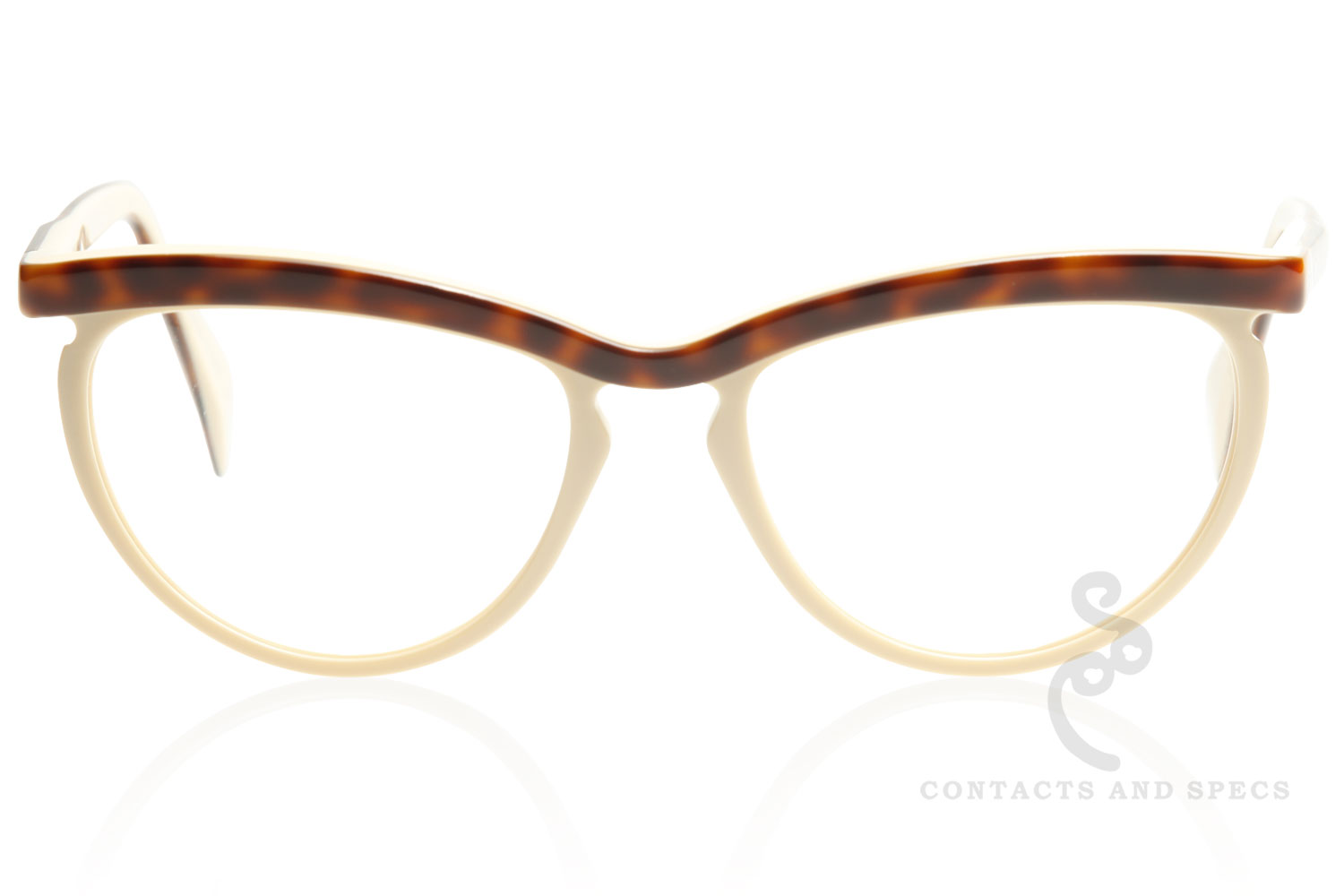 Claire Goldsmith Eyewear Wynne