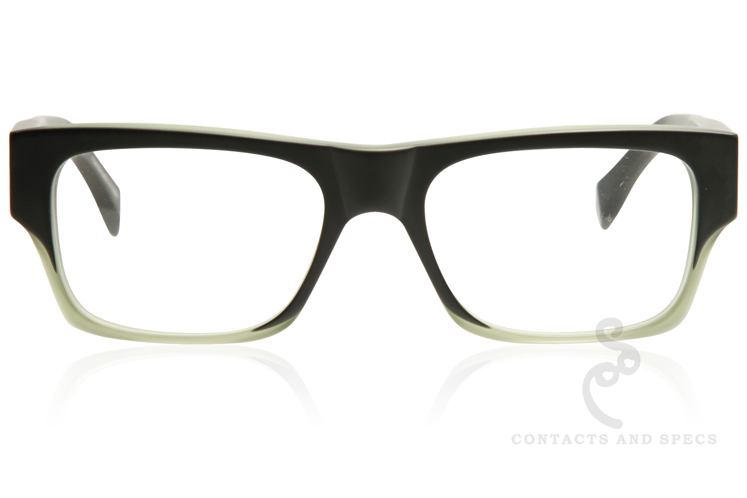 Claire Goldsmith Eyewear Lomax
