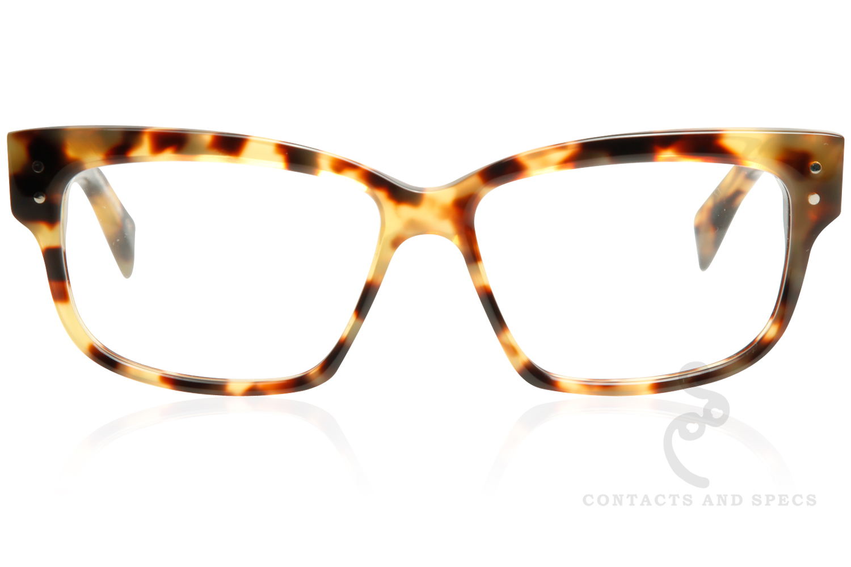 Claire Goldsmith Eyewear Watson